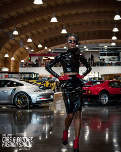 2017 Cars and Couture