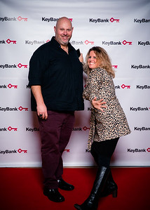 Keybank Presents  2018 Key Fashion Show to benefit Treehouse for Kids