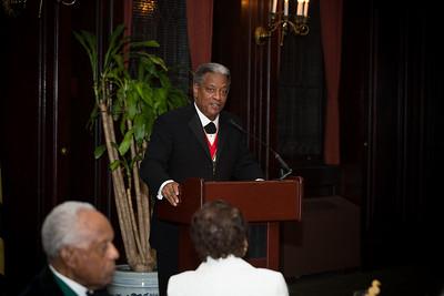 AIA Awards Ceremony