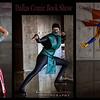 Dallas Comic Collage IIII