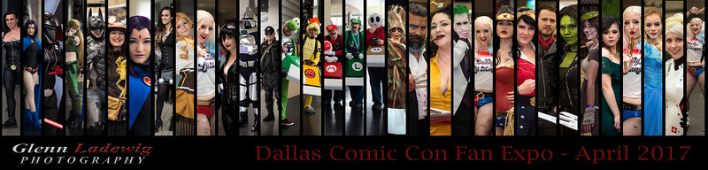 Cosplay collage II copy