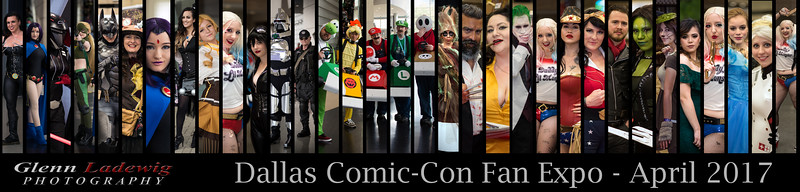 See my other Comic Con albums in my Personal Album