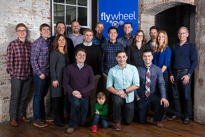 Flywheel Headshots
