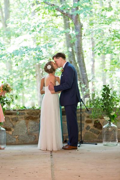 Jocelyn and Colin's Wedding
