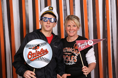 Orioles Family Day!