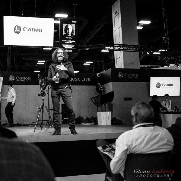 Peter Hurley -- Headshot Crew -- Seminar