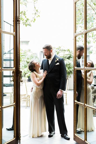 Pete Melissa Wedding