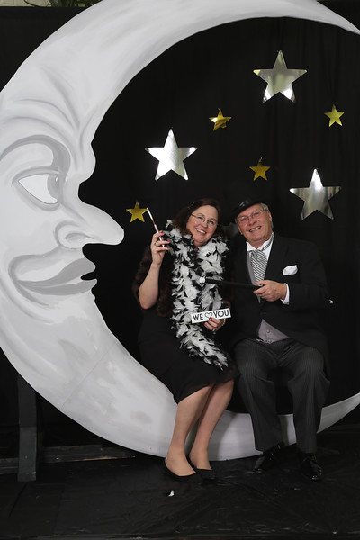 Pete and Melissa's Photo Booth