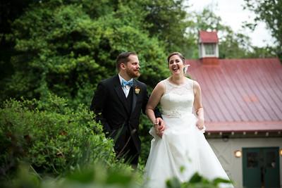 Tyler and Rachel's Wedding