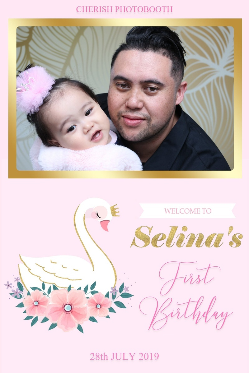 Selina's Birthday