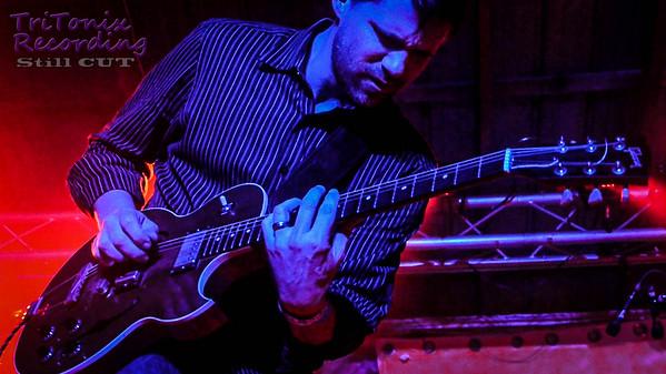 The Dirk Quinn Band