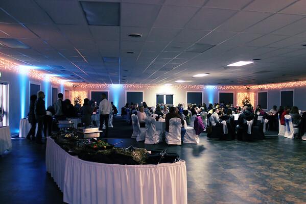 Bridal Tasting - Room 1