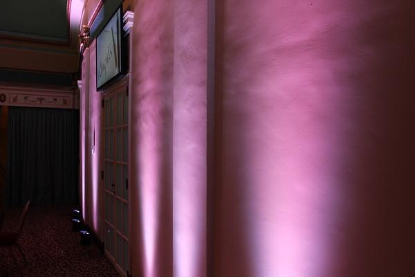 Light Pink UL