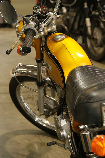Ardingly Classic Bike Show, 29 March 2015