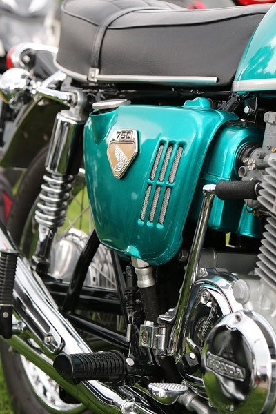 Ardingly Classic Bike Show, 24 July 2016 for Elk Promotions
