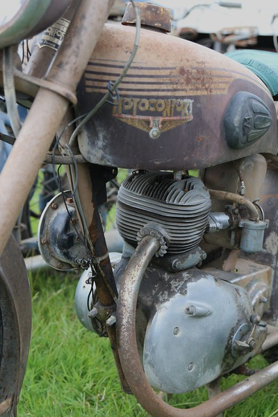 Ham Street Classic Bike Show, June 2016 for Elk Promotions