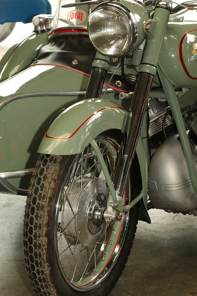 Ardingly Classic Bike Show, 29 March 2016 for Elk Promotions
