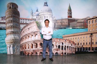 Dịch vụ in ảnh lấy liền & cho thuê photobooth tại sự kiện tiệc tri ân khách hàng Generali | Instant Print Photobooth Vietnam at Generali Customer Appreciation