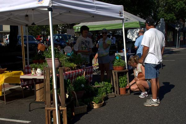 Hammonton Farm Market 7-8-12 DMB