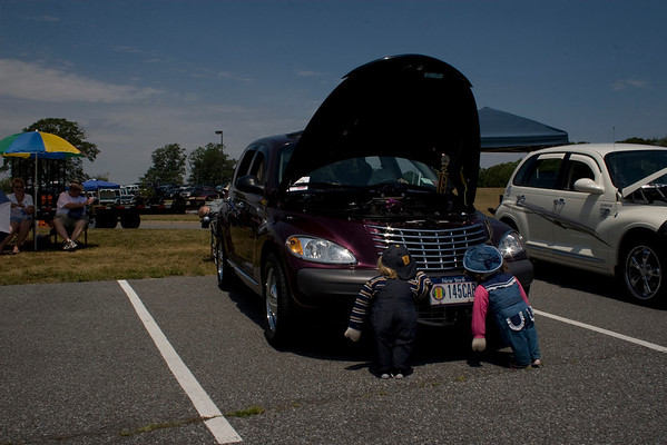 Hammonton Blueberry Festival 2008