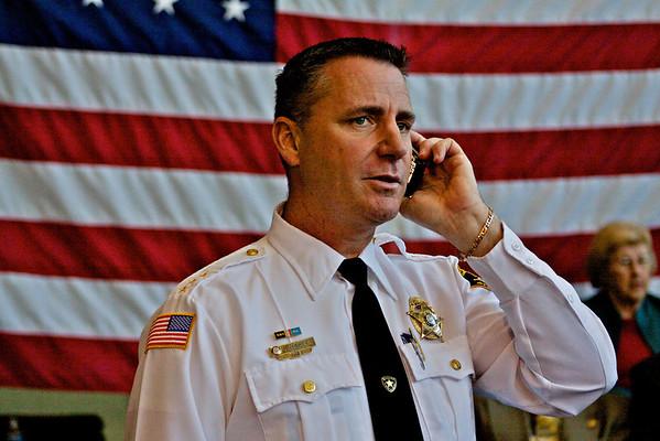 Town Hall Meeting 3-29-11 Hammonton, NJ