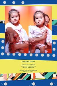 Chụp ảnh lấy liền và in hình lấy liền từ photobooth tại cửa hàng Hermesistible của Hermes   Instant Print Photobooth at Pop-up Store Hermesistible by Hermes   PRINTAPHY - PHOTO BOOTH VIETNAM