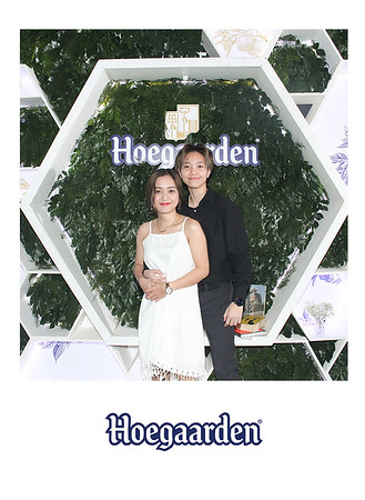 Chụp ảnh lấy liền và in hình lấy liền từ photobooth tại sự kiện ra mắt sản phẩm của Hoegardeen | Instant Print Photobooth at Hoegardeen product launching | PRINTAPHY - PHOTO BOOTH VIETNAM