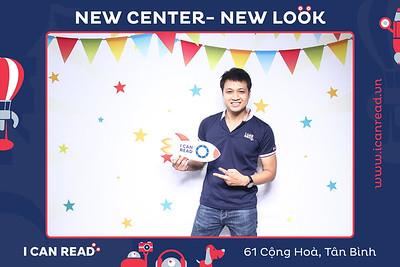 Dịch vụ in ảnh lấy liền & cho thuê photobooth tại khai trương trường I Can Read | Instant Print Photobooth Vietnam at I Can Read Soft Opening