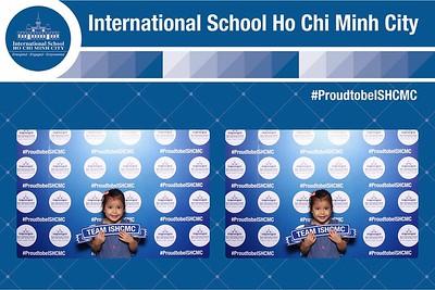 Chụp ảnh  lấy liền và in hình lấy liền từ photobooth tại sự kiện của ISHCMC | PRINTAPHY - PHOTO BOOTH VIETNAM