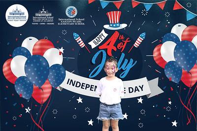 Chụp ảnh lấy liền và in hình lấy liền từ photobooth/photo booth tại sự kiện AMCHAM của trường quốc tế ISHCMC | Instant Print Photobooth/Photo Booth at ISHCMC AMCHAM (The American Chamber of Commerce) | PRINTAPHY - PHOTO BOOTH VIETNAM