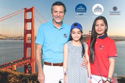 Dịch vụ in ảnh lấy liền & cho thuê photobooth tại sự kiện giới thiệu các trường quốc tế thuộc hiệp hội Amcham | Instant Print Photobooth Vietnam at ISHCMC Amcham 2019