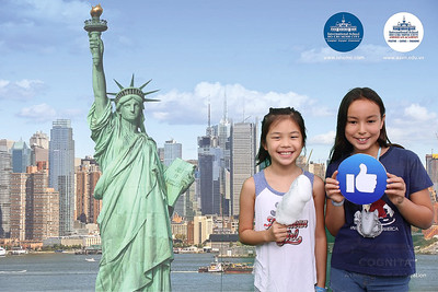 Dịch vụ in ảnh lấy liền & cho thuê photobooth tại sự kiện Amcham của trường ISHCMC | Instant Print Photobooth Vietnam at ISHCMC Amcham 2020
