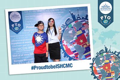 Chụp ảnh lấy liền và in hình lấy liền từ photobooth/photo booth tại sự kiện ngày hội văn hóa quốc tế của trường ISHCMC | Instant Print Photobooth/Photo Booth at ISHCMC Culture Day | PRINTAPHY - PHOTO BOOTH HO CHI MINH | PHOTO BOOTH VIETNAM