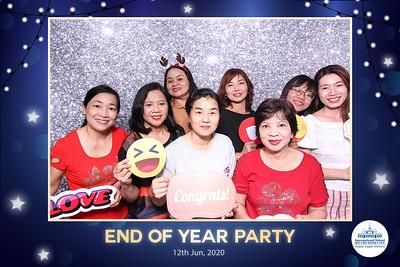 Dịch vụ in ảnh lấy liền & cho thuê photobooth tại sự kiện Bế giảng năm học của trường ISHCMC | Instant Print Photobooth Vietnam at ISHCMC End of Year Party