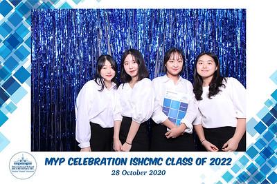 Dịch vụ in ảnh lấy liền & cho thuê photobooth tại Tiệc tốt nghiệp MYP của trường ISHCMC | Instant Print Photobooth Vietnam at ISHCMC MYP Celebration