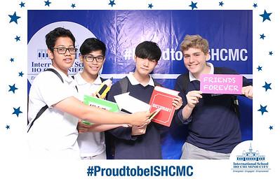 Chụp ảnh lấy liền và in hình lấy liền từ photobooth/photo booth tại sự kiện ra mắt cơ sở mới của trường quốc tế ISHCMC | Instant Print Photobooth/Photo Booth at ISHCMC New Campus | PRINTAPHY - PHOTO BOOTH VIETNAM