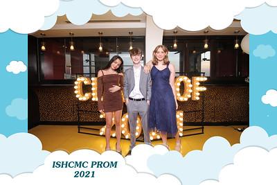 Dịch vụ in ảnh lấy liền & cho thuê photobooth tại sự kiện Tiệc Prom của trường ISHCMC | Instant Print Photobooth Vietnam at ISHCMC Prom Night 2021
