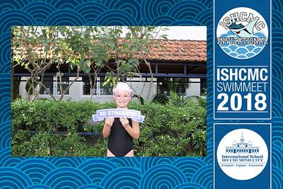 Chụp ảnh lấy liền và in hình lấy liền từ photobooth/photo booth tại sự kiện bơi lội của trường quốc tế ISHCMC | Instant Print Photobooth/Photo Booth at ISHCMC Swim Meet | PRINTAPHY - PHOTO BOOTH VIETNAM