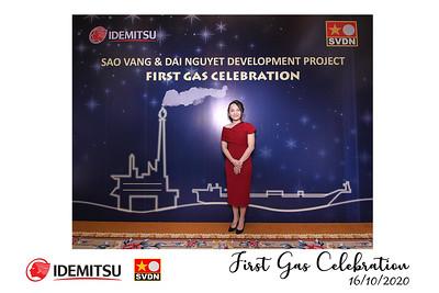 Dịch vụ in ảnh lấy liền & cho thuê photobooth tại sự kiện tiệc kỷ niệm Công ty Idemitsu | Instant Print Photobooth Vietnam at Idemitsu First Gas Celebration