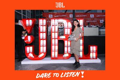 Dịch vụ in ảnh lấy liền & cho thuê photobooth tại ra mắt sản phẩm JBL | Instant Print Photobooth Vietnam at JBL Product Launch