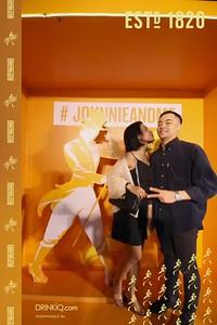 Dịch vụ in ảnh lấy liền & cho thuê photobooth tại Kỷ niệm 200 năm thành lập công ty Johnnie Walker | Instant Print Photobooth Vietnam at Johnnie Walker's 200th Anniversary