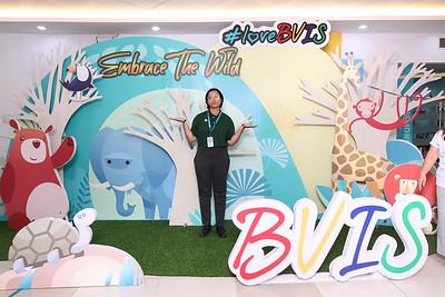Dịch vụ in ảnh lấy liền & cho thuê photobooth tại sự kiện Mừng ngày nhà giáo VN của trường BVIS | Instant Print Photobooth Vietnam at BVIS's Teacher Day
