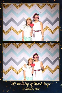 Chụp ảnh lấy liền và in hình lấy liền từ photobooth tại sự kiện sinh nhật 60 tuổi của Mark Sorgo | Instant Print Photobooth at 60-year Birthday party of Mark Sorgo| PRINTAPHY - PHOTO BOOTH VIETNAM