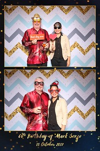 Chụp ảnh lấy liền và in hình lấy liền từ photobooth tại sự kiện sinh nhật 60 tuổi của Mark Sorgo   Instant Print Photobooth at 60-year Birthday party of Mark Sorgo  PRINTAPHY - PHOTO BOOTH VIETNAM