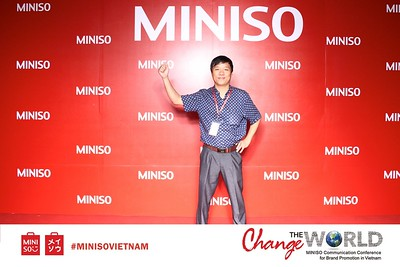 Event - Miniso Product Launch