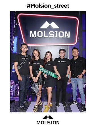 Dịch vụ in ảnh lấy liền & cho thuê photobooth tại Giới thiệu Molsion Eyewear| Instant Print Photobooth Vietnam at Molsion Eyewear Booth