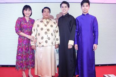 Dịch vụ in ảnh lấy liền & cho thuê photobooth tại  tiệc sinh nhật của Mr Lo Kwok Luen | Instant Print Photobooth Vietnam at Mr Lo Kwok Luen's Birthday