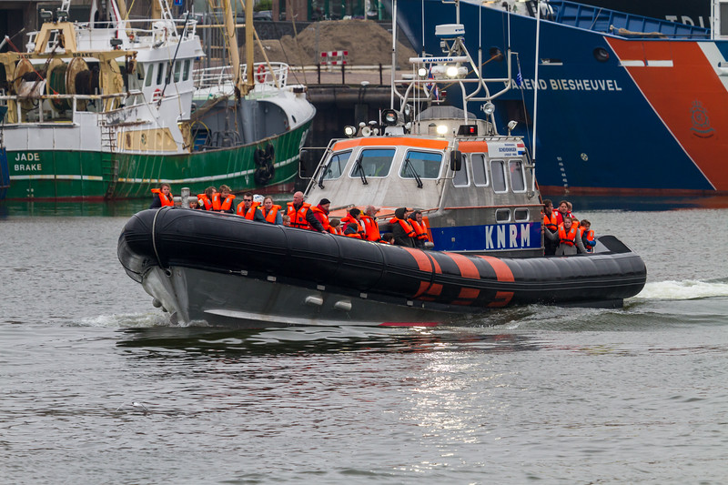 National Lifeboat Day - Scheveningen