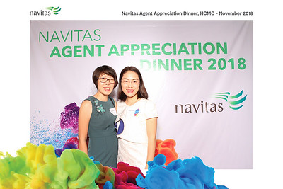 Chụp ảnh lấy liền và in hình lấy liền từ photobooth/photo booth tại Tiệc tri ân của Công ty Navitas | Instant Print Photobooth/Photo Booth at Navitas Appreciation Party | PRINTAPHY - PHOTO BOOTH VIETNAM