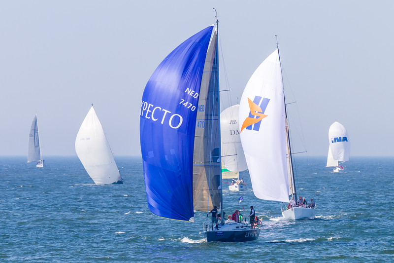 Yachting races - North Sea Regatta